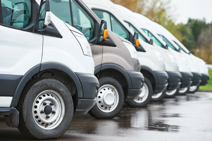 Things to Look For When Purchasing A Used Van Online